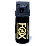 Fox Labs Defense Pray Flip Top Cone Spray 1.50 oz. 2024