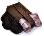 Pepperblaster II ARM/Ankle Holster