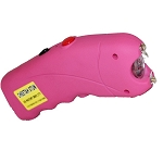 CHEETAH 2.5 Million Volt Stun Gun in Pink or Purple