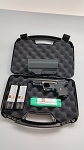 FIRESTORM Black JPX 2 Personal Defense Bundle with Laser