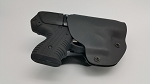 JPX 4 Belt Retention Holster  LH
